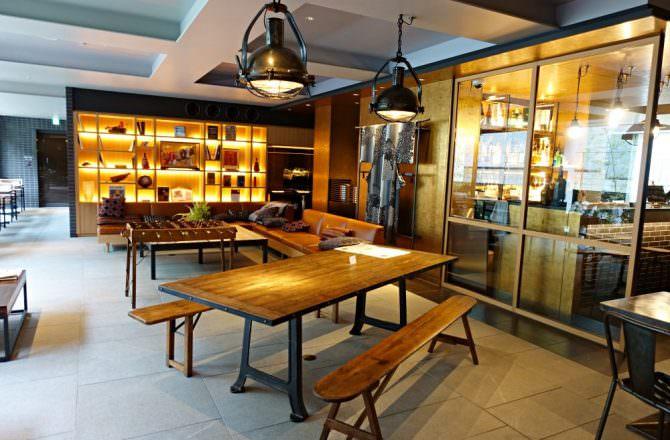 【京都住宿推薦】祇園 京都格蘭貝爾飯店 Kyoto Granbell Hotel 設計感舒適度一流