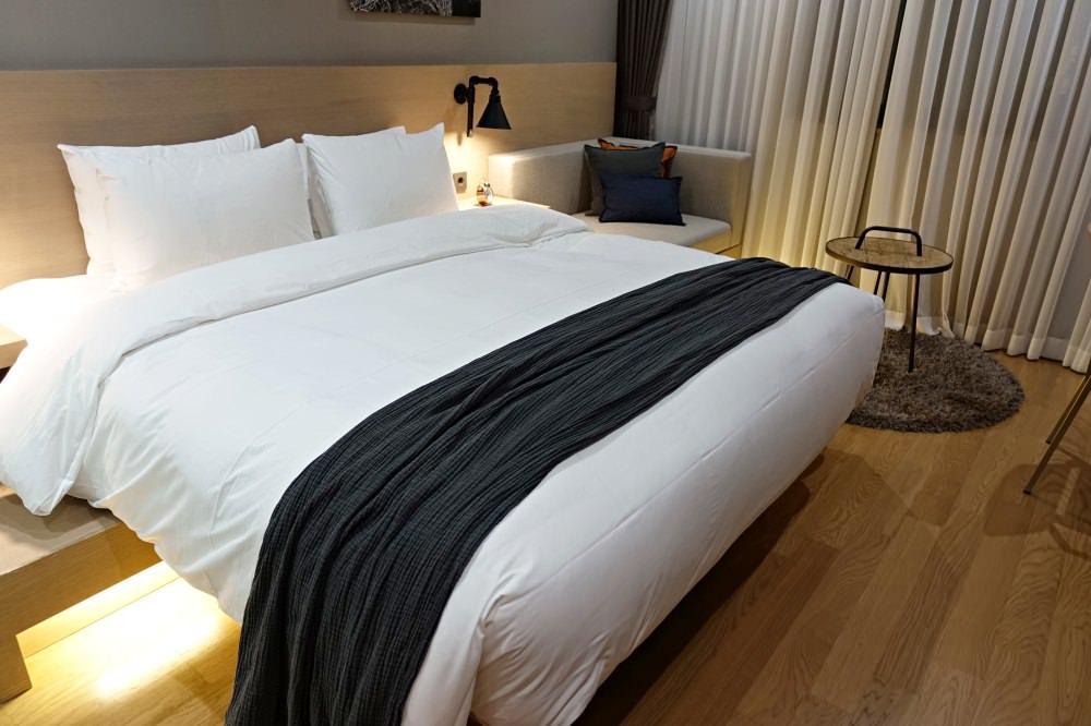 【明洞住宿】HOTEL28 MYEONGDONG 全球小型奢華酒店 設計感十足 逛街方便又乾淨