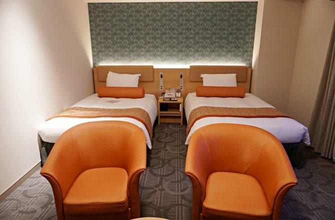 【札幌住宿推薦】Sapporo Excel Hotel Tokyu 房間超寬敞 還有接駁車到車站超方便推薦!(Sapporo Excel Hotel Tokyu),