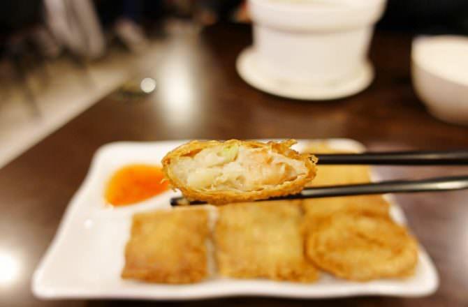 【台北美食】香港 老炳記大排擋 港味不夠重但是生意好好的港式餐廳(吉林路 行天宮)