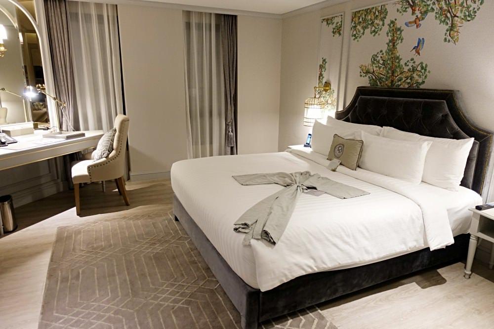 【曼谷住宿】The Salil Hotel Sukhumvit 57 素坤逸57 通羅站  女孩一定會愛上的超美飯店推薦!