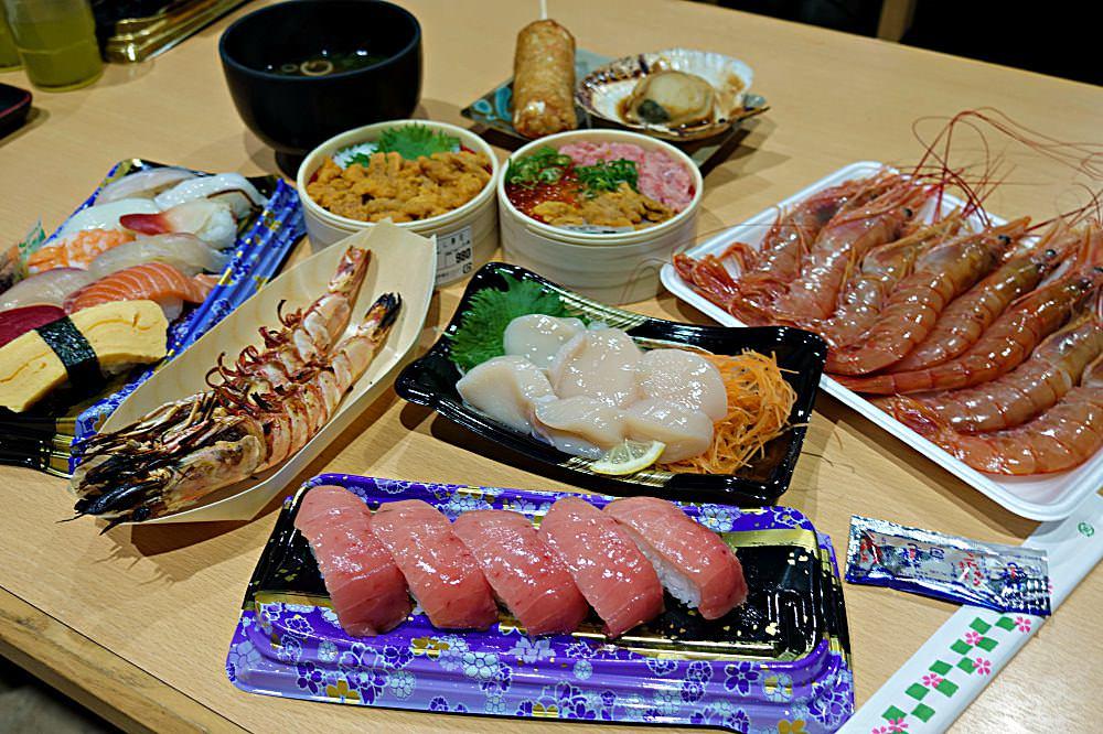 【和歌山美食】南紀白濱 とれとれ市場  大吃海鮮買伴手禮 絕對是海鮮控必訪景點!(附交通方式)