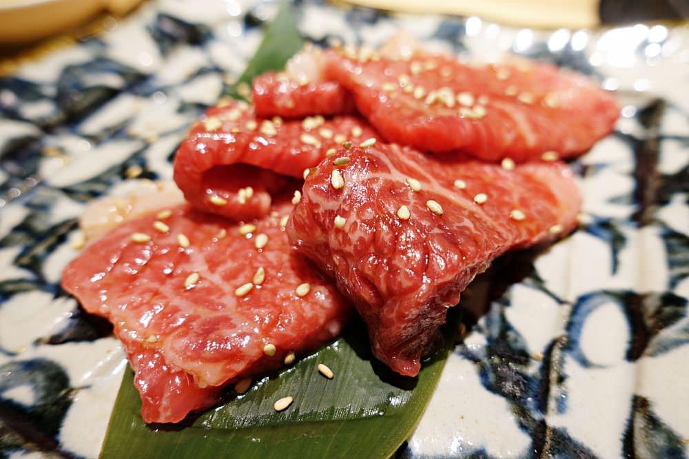 【京都美食】京の焼肉処 弘 八条口店 裝潢好時尚 跟三条本店氣氛很不一樣但是燒肉依舊好吃推薦