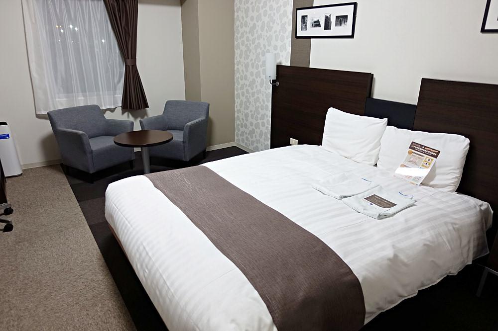 【名古屋住宿】Comfort Hotel 中部國際機場飯店 乾淨安靜