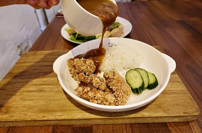 【台北】 Tea Monkey 茶猴子 南港巷弄美食 輕食 簡餐 工業風 午餐時間生意好好