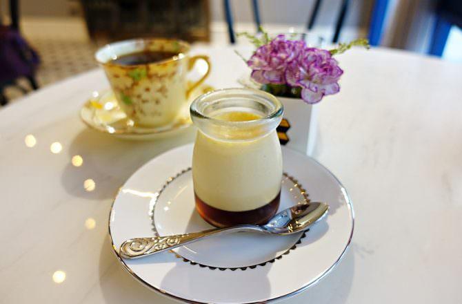 【台北】南港 豐巢咖啡 手沖咖啡香醇 還有每日手工甜點的質感咖啡廳