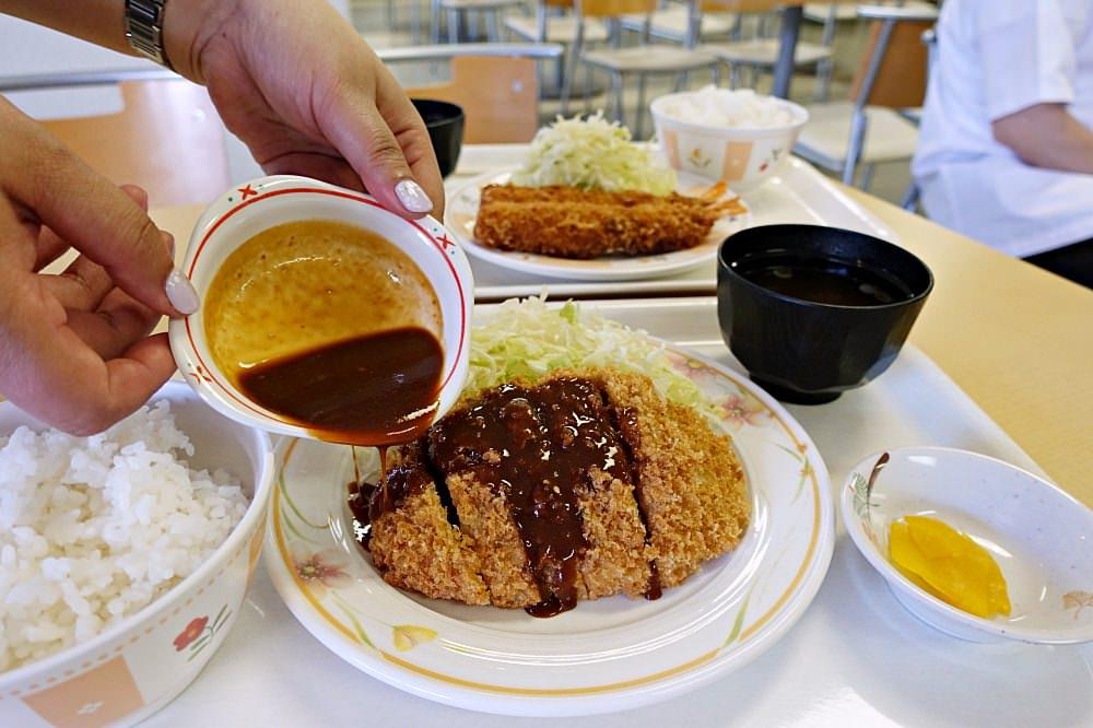 【名古屋美食】ORYMPIA  名古屋城旁 道地又美味名古屋名物料理推薦