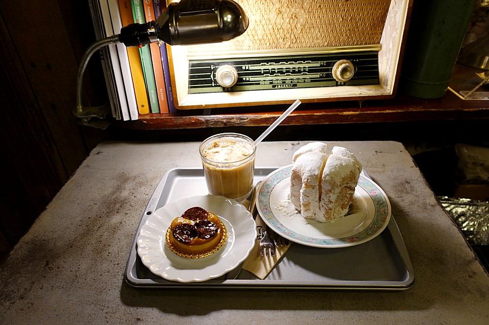 【明洞美食】咖啡韓藥房 惠民堂 小巷中別有洞天 懷舊復古咖啡廳 (劉在街頭 乙支路三街)
