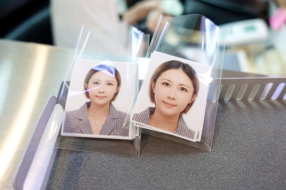 【首爾旅遊】弘益大學 Studio Photobi 神奇韓系證件照 柔膚美肌 黑眼圈細紋通通不見!