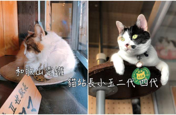【和歌山旅遊】貴志站必訪 小玉電車訪超強招財貓 貓站長小玉二代 四代目 交通方式