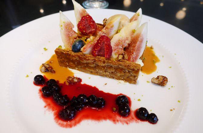 【神戶美食】PATISSRIE TOOTH TOOTH 精緻法式甜點 JR三宮站