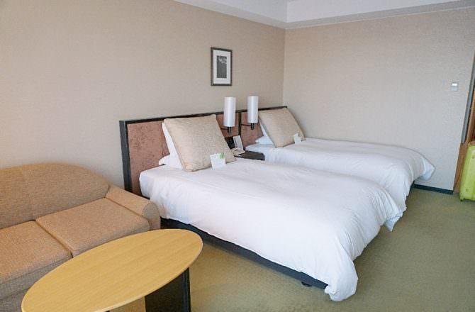 【京都住宿推薦】京都格蘭比亞飯店 Hotel Granvia Kyoto 京都車站共構飯店 方便的不得了推薦!