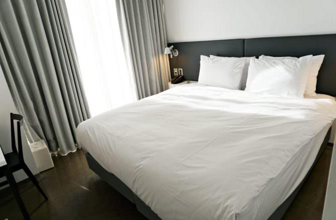 【明洞住宿推薦】Hotel Creto Myeondong 明洞10號出口兩分鐘 工業風格超值乾淨又方便 逛街吃東西都方便的超值飯店推薦!