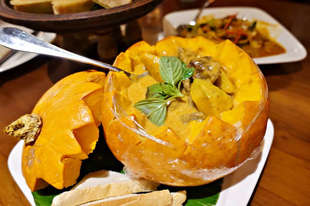 【台北】泰美 泰國料理 道道都是下飯好菜 東豐街道地泰式料理