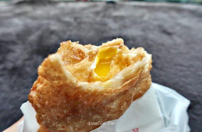 【花蓮】林記明禮路蔥油餅 外酥內軟醬汁也夠味的37年老店蔥油餅