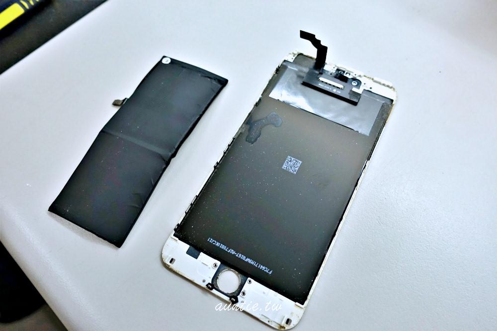 iPhone維修面板更換-大安iPhone維修推薦