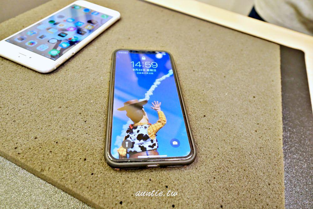 iPhone X電池健康檢測-大安iPhone維修