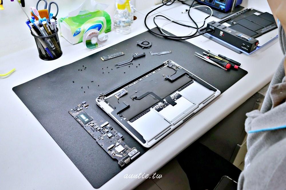 MacBook維修拆卸-大安iPhone維修