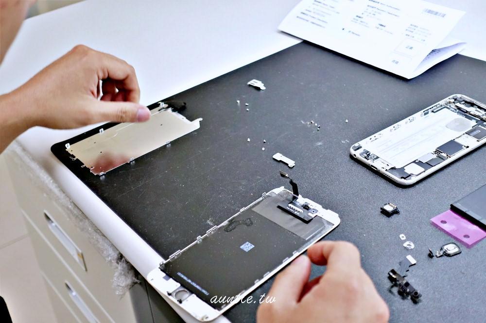 iPhone面板更換-大安iPhone維修