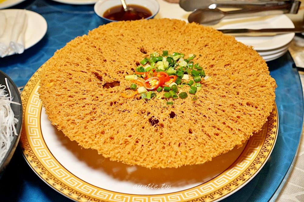 【屏東】東港 佳珍海產餐廳 天下第一鮪 新鮮黑鮪魚料理 特色酥脆蜂巢蝦