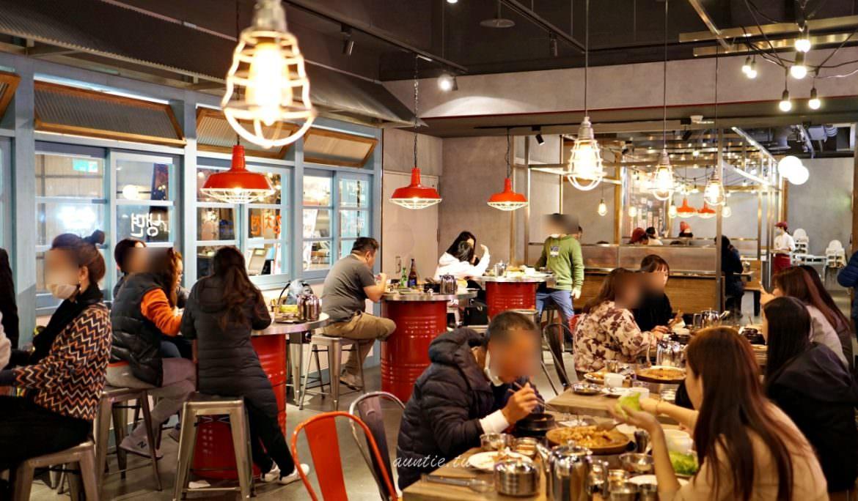 受保護的內容: 【宜蘭】高麗園銅盤烤肉新月市場 道地韓國在地小吃 甜米釀 血腸 宜蘭韓式料理推薦