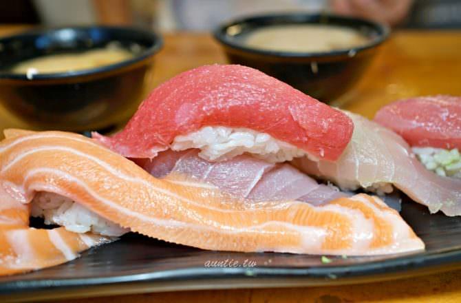 【宜蘭】頭城 樂屋日本料理 超厚生魚片握壽司 胭脂蝦超美味 每日不同新鮮漁獲